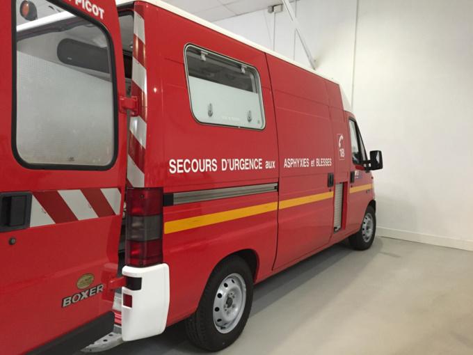 Drôme : 3 morts et 11 blessés graves dans un accident de bus transportant des supporters de rugby sur l'A7