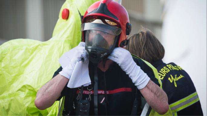 Yvelines : incendie accidentel à Mantes-la-Jolie, une femme enceinte conduite à l'hôpital