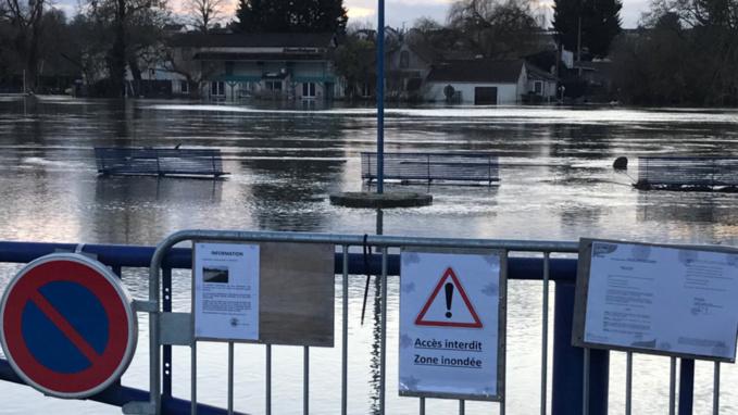 Inondations et coulées de boue : huit communes de l'Eure reconnues en état de catastrophe naturelle
