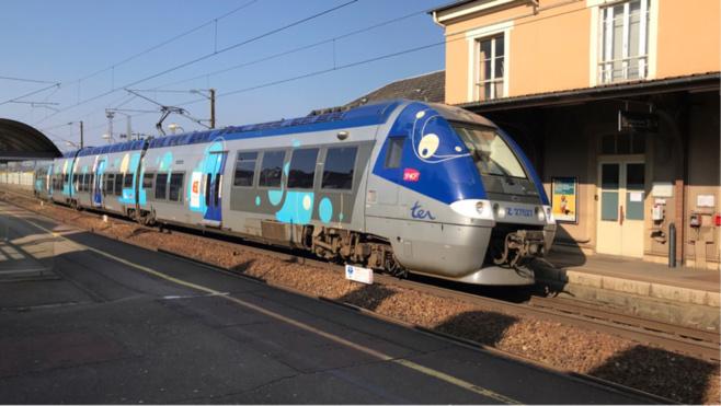 Panne de signalisation à Saint-Lazare : trafic très perturbé avec la Normandie ce matin