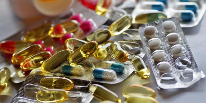 La quadragénaire se faisait délivrer des antidépresseurs et autres anxiolytiques avec de fausses ordonnances - Illustration @Pixabay