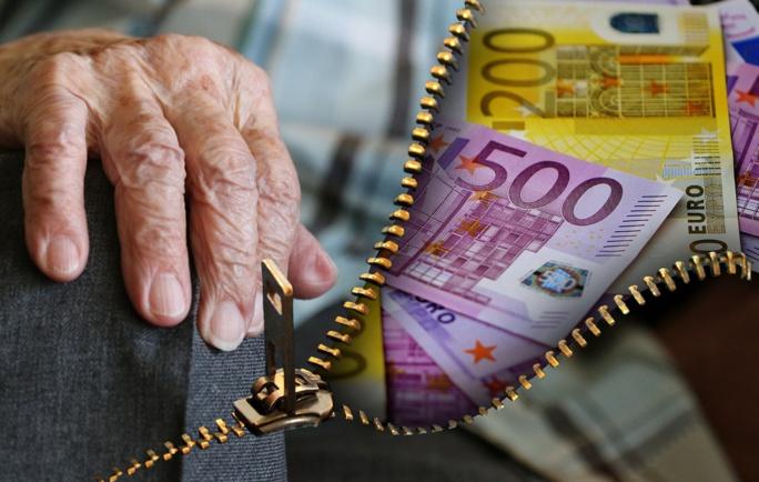 Les personnes âgées sont la cible de cette nouvelle méthode d'escroquerie - Illustration © Pixabay
