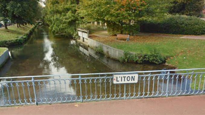 Sécheresse dans l'Eure : arrêtés de vigilance sur les bassins amont de l'Iton et de l'Avre