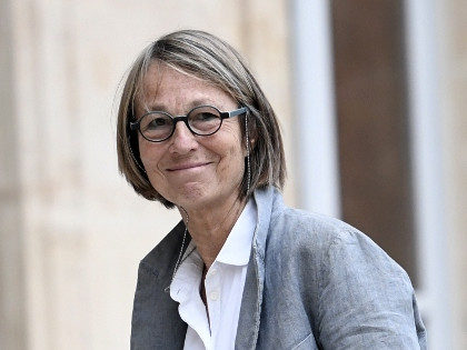 Françoise Nyssen  - Photo © Gouvernement.fr