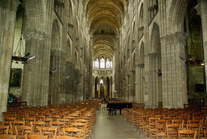 Le tronc avait été volé dans la cathédrale - Illustration @ Pixabay