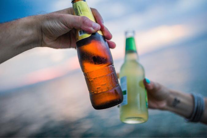 Fête d'Hallowen : la vente à emporter de boissons alcoolisées interdite en Seine-Maritime