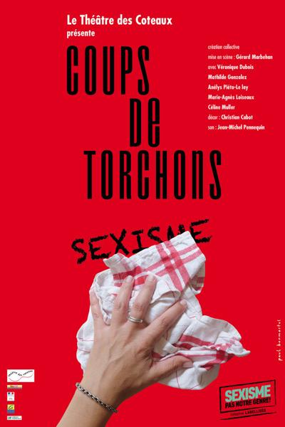 Théâtre : les inégalités sociales entre hommes et femmes mises en scène à Pont-Audemer (Eure)