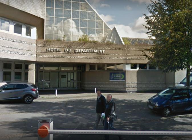 La convention sera signae lundi à l'Hôtel du Département, à Evreux