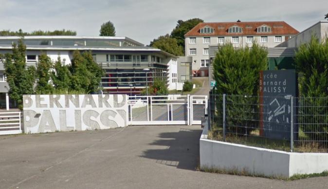 En Seine-Maritime, la tension est palpable depuis deux jours au lycée Bernard Palissy de Maromme. D'autres établissements pourraient rejoindre le mouvement ce jeudi 6 décembre dans l'agglomération rouennaise