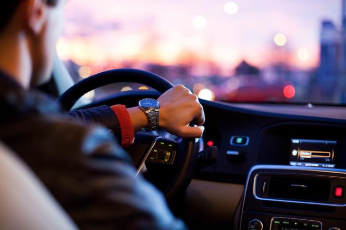 Il conduisait avec plus de 2 g d'alcool dans le sang  -Illustration © Pixabay