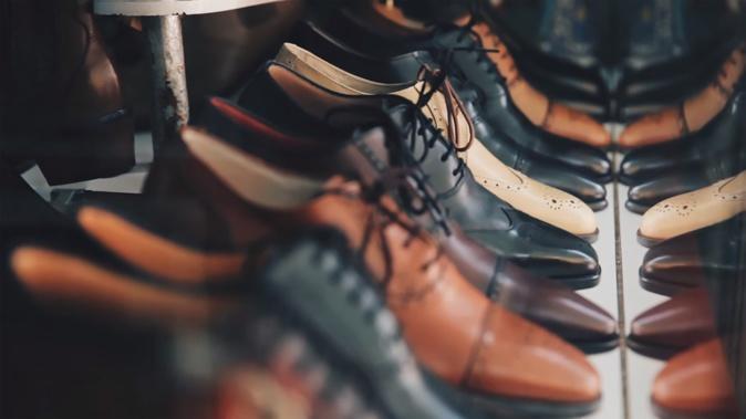 Quelque 7000 paires de chaussures se sont volatilisées - Illustration © Pixabay
