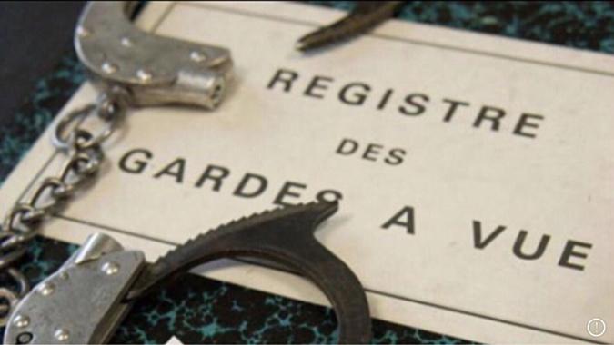 Gargenville (Yvelines) : l'auteur d'une bagarre dans un foyer se rebelle et insulte les policiers