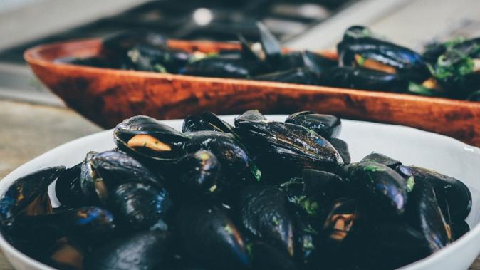 La préfecture interdit la pêche à pied des moules en raison d'une contamination qui les rend impropres à la consommation - Illustration © Pixabay
