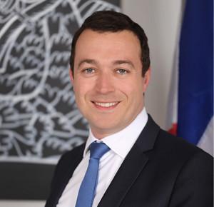 Le maire de Mantes-la-Jolie élu vice-président de Grand Paris Seine et Oise