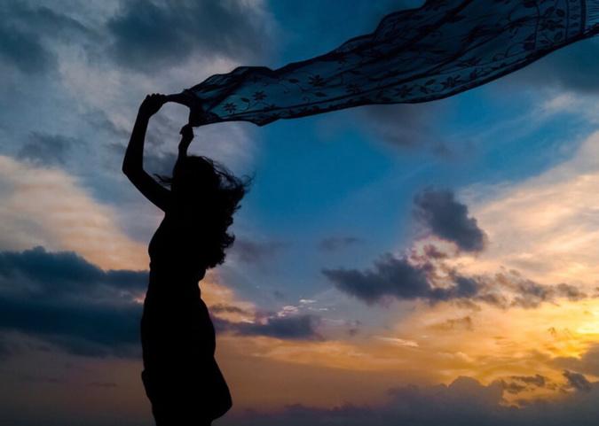Le vent pourrait souffler jusqu'à 120 km/h sur le littoral - Illustration @ Pixabay
