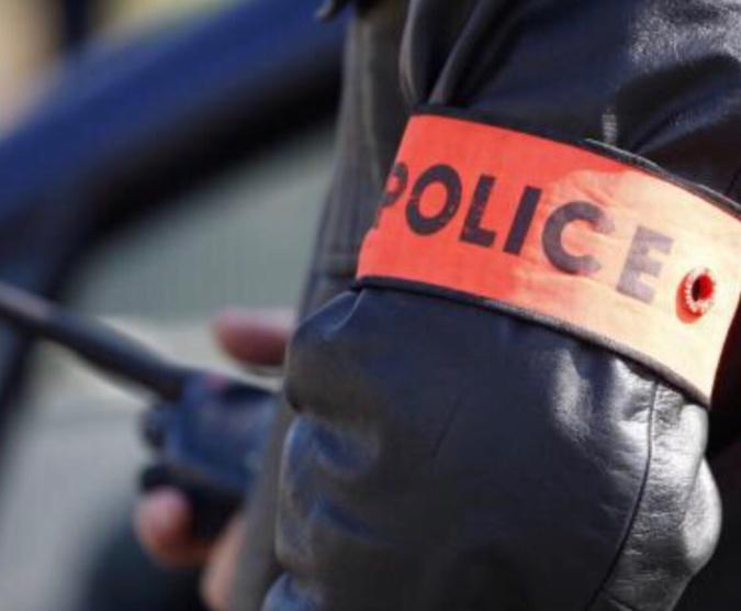Le couple a été placé sous surveillance discrète des policiers avant d'être interpellés  - illustration © DGPN