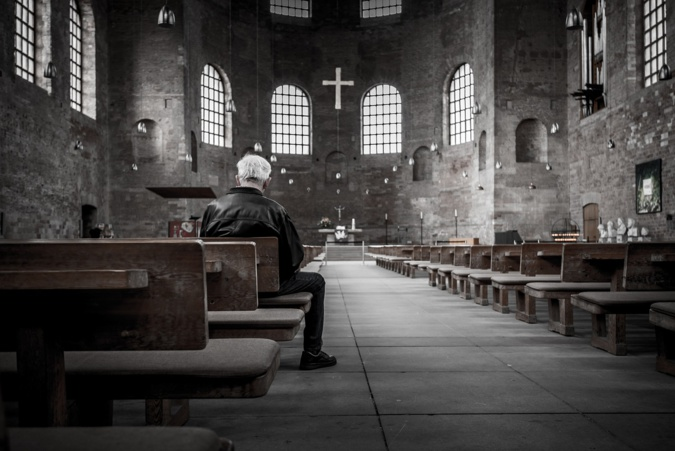 « Nous découvrons des péchés graves, aggravés parce qu'ils ont été cachés » - illustration © Pixabay