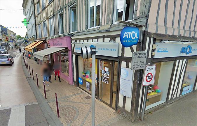 Seine-Maritime : 100 paires de lunettes de soleil dérobées chez un opticien de Darnétal