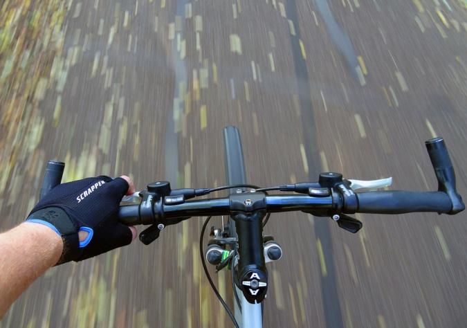 Ils avaient prévu de repartir avec un vélo. Les deux apprentis cambrioleurs ont fait chou blanc - Illustration © Pixabay