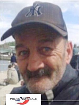 Disparition inquiétante : la police de Seine-Maritime lance un appel à témoins pour retrouver cet homme