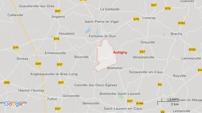 Seine-Maritime : activité soutenue pour les sapeurs-pompiers cet après-midi