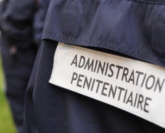 Le SPS exige ce soir le transfert du détenu dans un autre établissement - Illustration