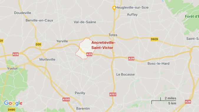 Accident mortel sur l'autoroute A29, près de Yerville, en Seine-Maritime