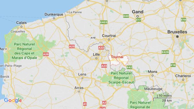 Une ado de 14 ans, en vacances dans l'Eure, sauve son amie séquestrée en Belgique