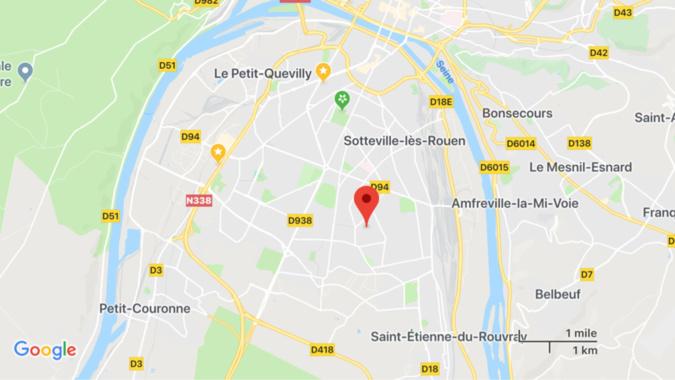 Alerte intrusion dans une école de Sotteville-lès-Rouen : 225 enfants évacués en urgence
