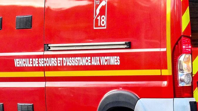 La tentative de réanimation effectuée par les pompiers a échoué - Illustration