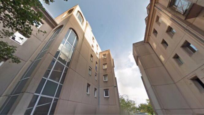 Rouen : elle refuse de lui donner les clés de voiture, il passe par la fenêtre et chute du 5ème étage