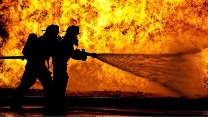 Seine-Maritime : violent incendie d'une habitation cette nuit à La Vieux Rue