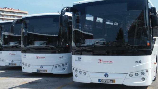 Le chauffeur de bus a exercé son droit de retrait - illustration @ Transdev
