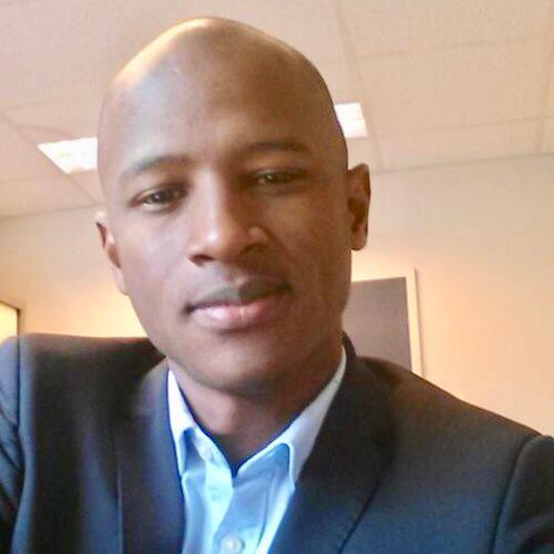 Mamoudou Barry, un franco-guinéen de 31 ans, était enseignant-chercheur à l'université de Rouen - Photo @ DR