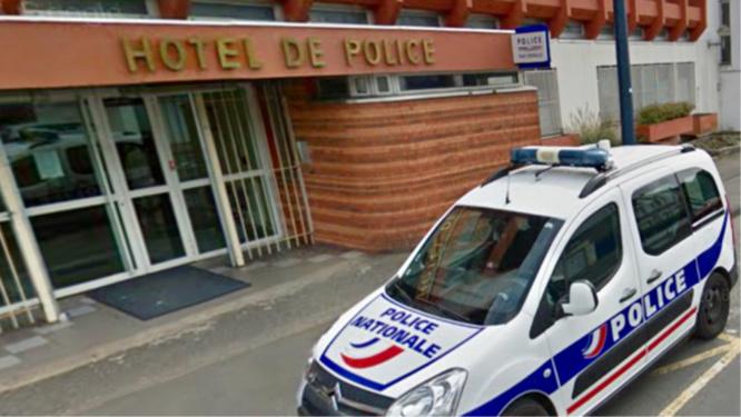 Le quinquagénaire a été placé en dégrisement à l'hôtel de police - Illustration