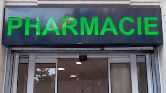 Les attaques contre les pharmacies contiuent dans les Yvelines - Illustration
