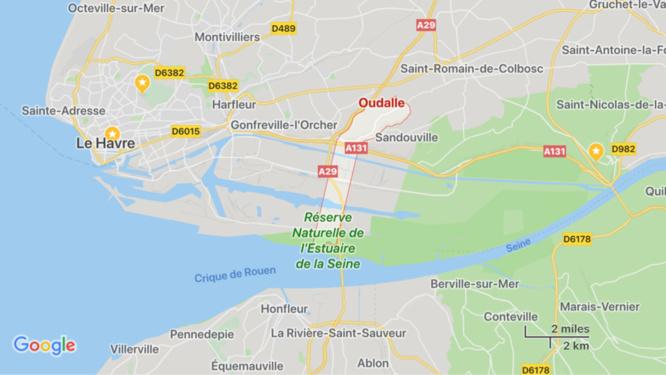 Seine-Maritime : le voleur des matériels multimédias était un agent de sécurité