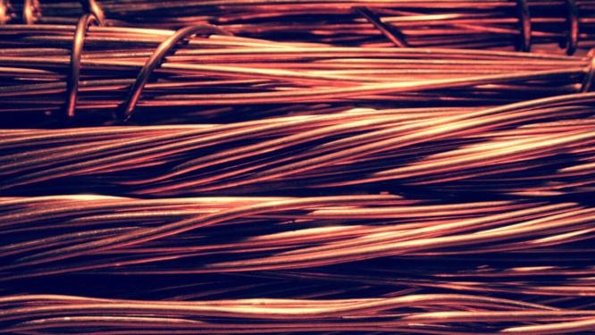 Les voleurs démontaient des câbles de fils en cuivre - illustration @ Pixabay