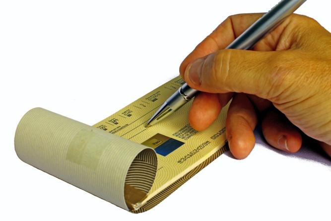 Les chèques volés ont servi à acheter des articles multimédias - illustration @ Pixabay