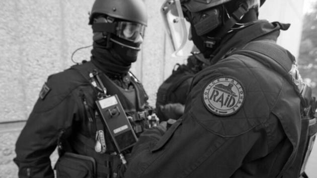 Les hommes du RAID ont été tenus en alerte - illustration @ DGPN