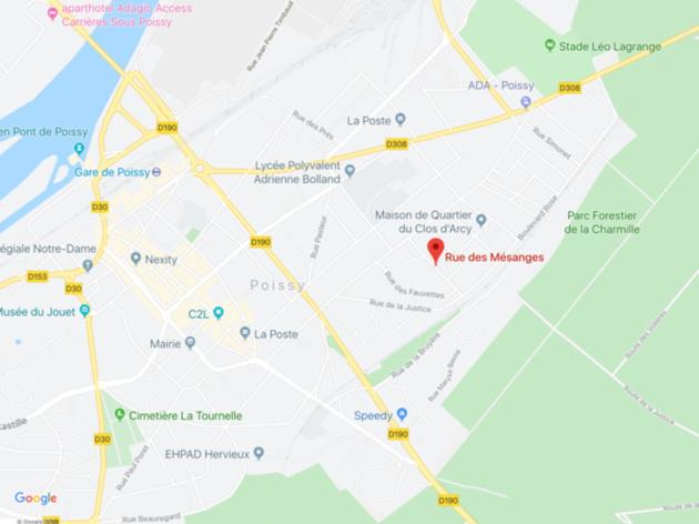 Yvelines : le RAID mobilisé pour déloger un homme retranché après une rixe entre voisins