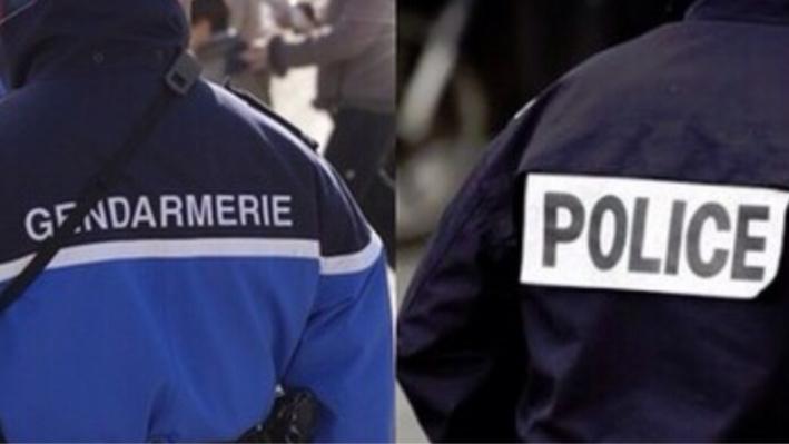 La drogue a été découverte lors d'une perquisition des gendarmes, les policiers ont fait le reste - illustration