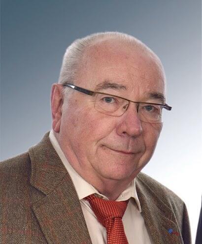 Claude Lacout avait 76 ans - photo @Twitter