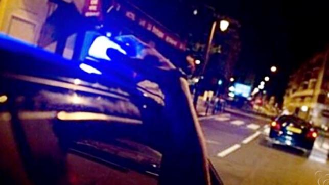 Grâce à la deszcription des agresseurs, les policiers ont pu retrouver rapidement les mis en cause - Illustration