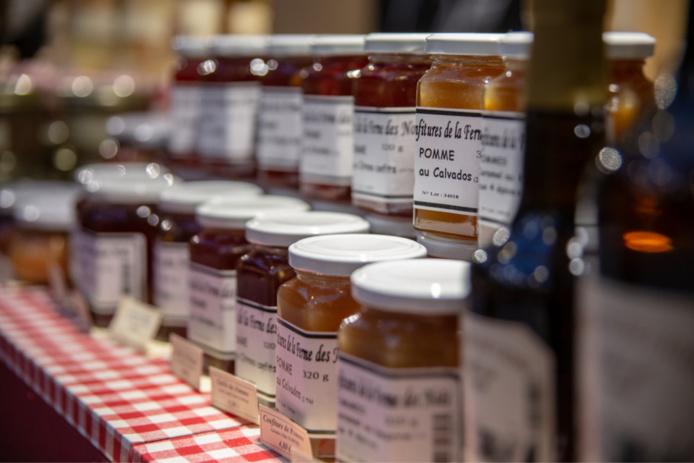 Des produits made in Eure sur les étals