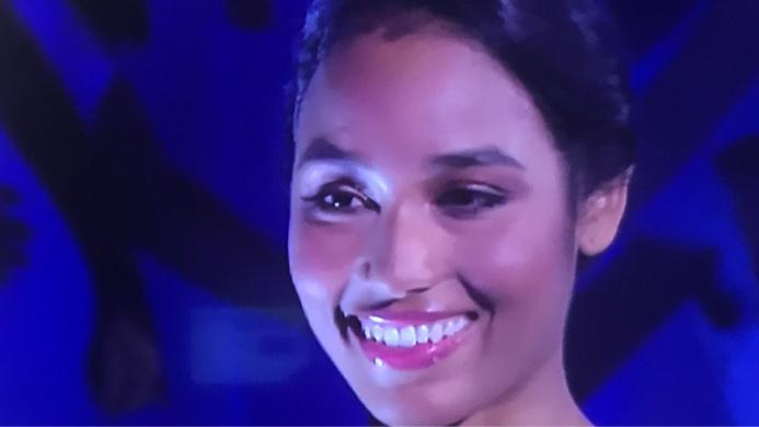 Clémence a été élue Miss France 2020, ce soir à Marseille - capture d'écran TF1