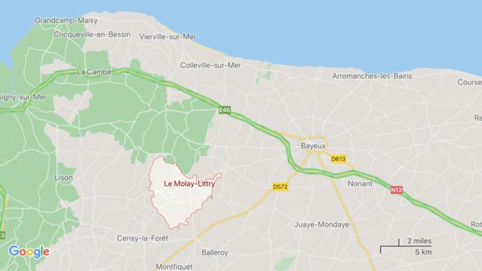 Disparition inquiétante dans le Calvados : la gendarmerie mobilisée pour retrouver un homme de 56 ans