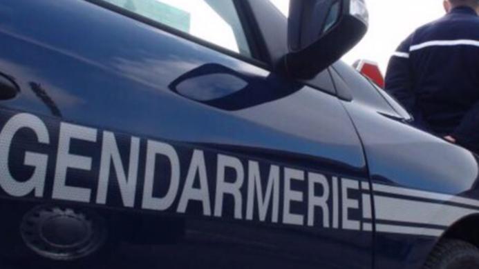 L'enquête ouverte par le gendarmerie de Brionne devrait permettre de préciser les circonstances de l'accident - illustration