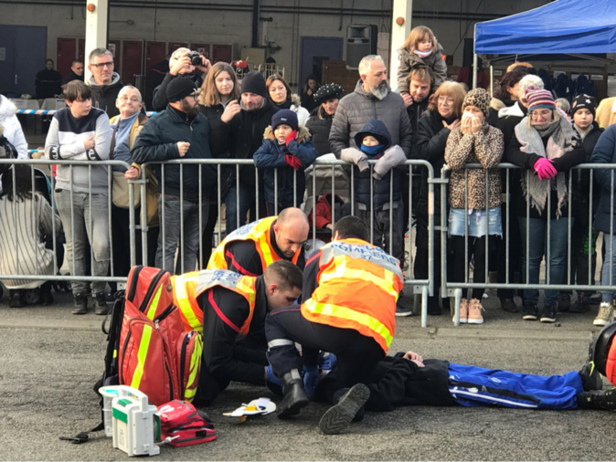 «Portes ouvertes» ce samedi chez les sapeurs-pompiers de Pacy-sur-Eure