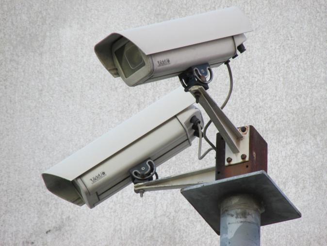 L'adolescent a été filmé par les caméras de  vidéo-surveillance sur chaque agression  - Illustration © Pixabay